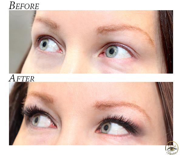 2d 6d eyelash extensions 2