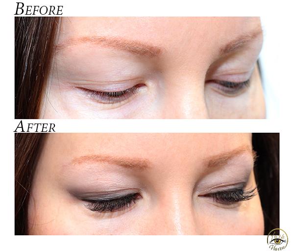 2d 6d eyelash extensions 3